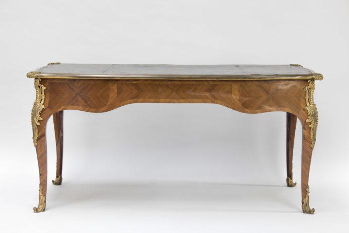 large louis XV flat desk