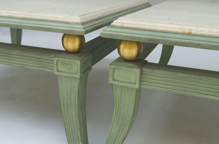 table etrusque bronze