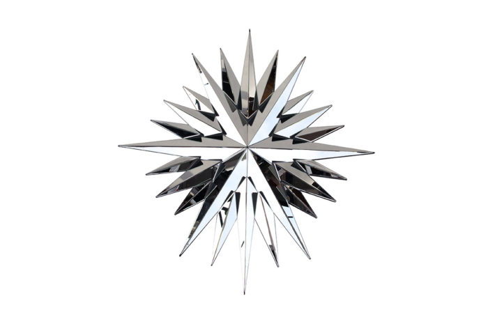 facets star mirror