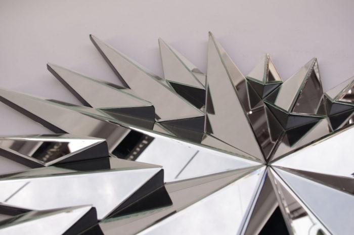 facets star mirror