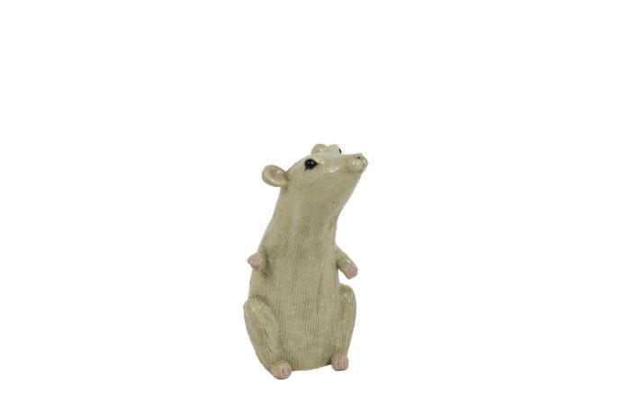 valérie courtet sculpture rat