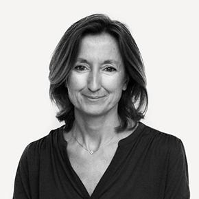 Aude Dunoyer de Segonzac