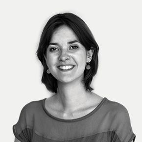 Barbara Cogollos