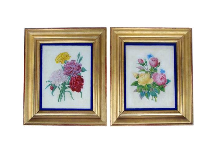 fixes-sous-verre-fleurs-restauration-pcple