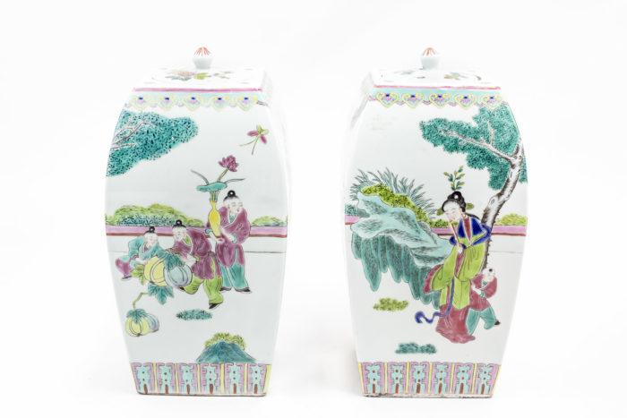 pots couverts porcelaine famille rose cueillette.jpg
