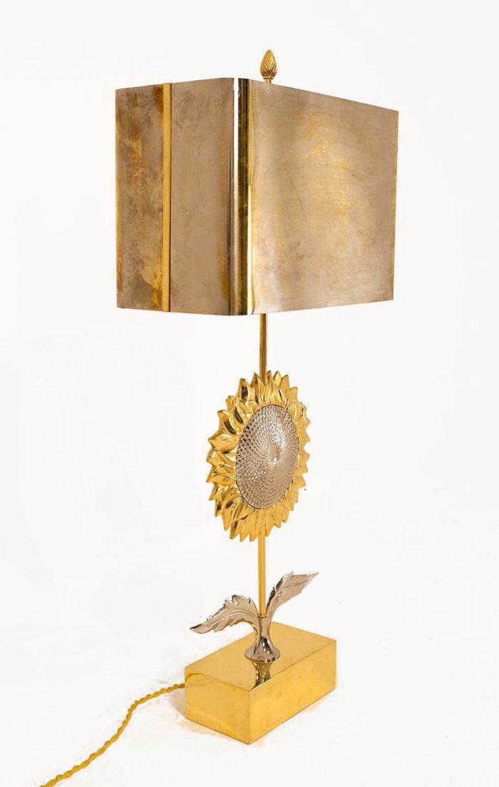 lampe-bronze-doré-maison-charles-tournesol