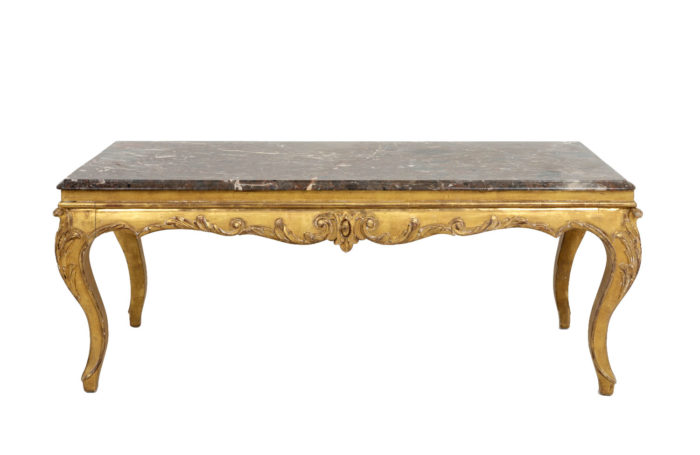table-basse-style-LouisXV-bois-dos