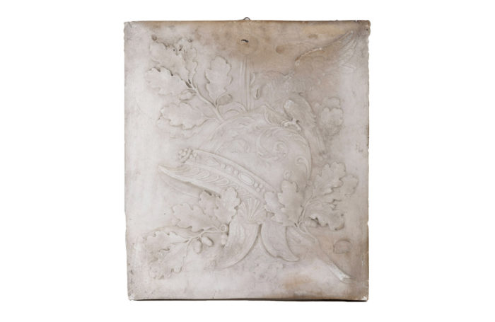 stucco low relief Victory samuel lucchesi pcple