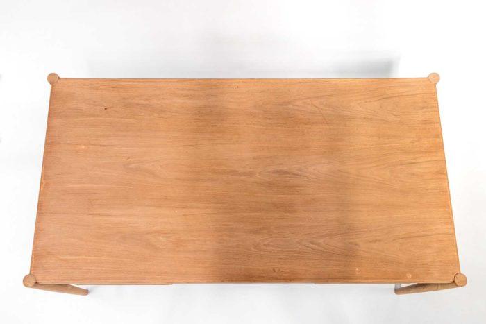 bureau style arne vodder plateau