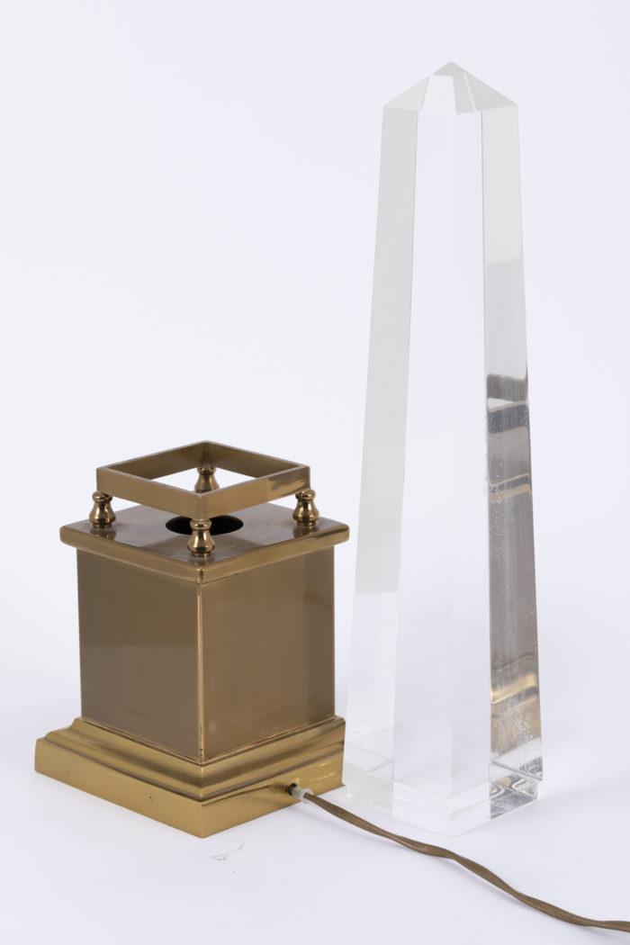 lampe maison jansen sans socle