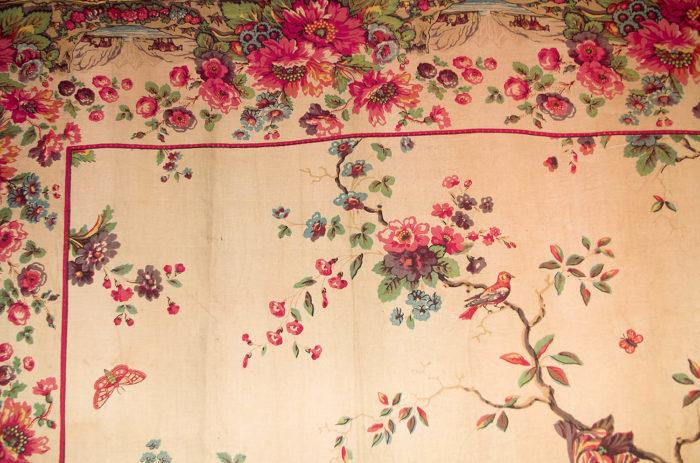 mezzaro maison speich dalhias roses