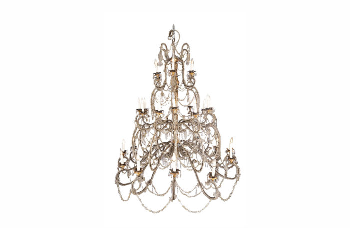 genoese chandelier all