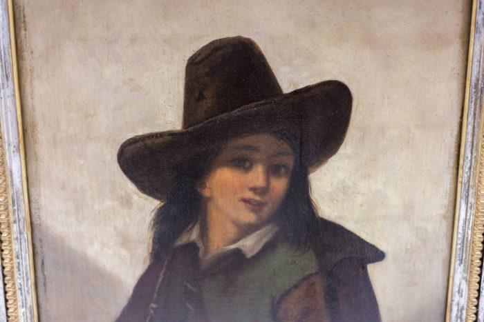 portrait p.robert detail enfant1
