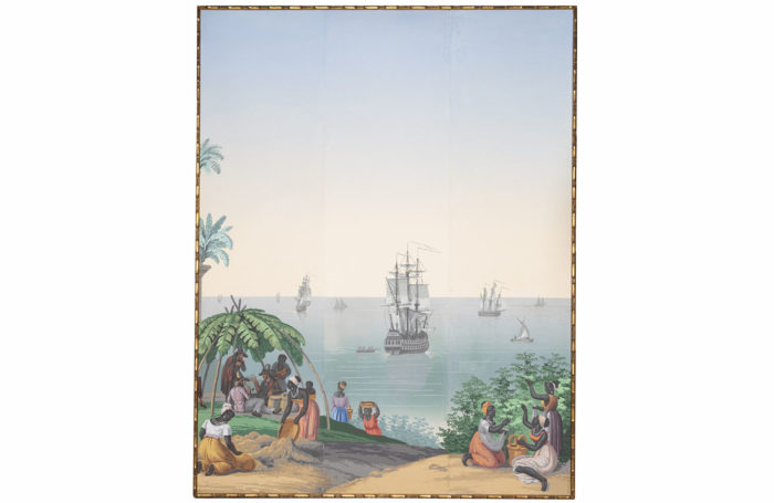 zuber deltil brazil views