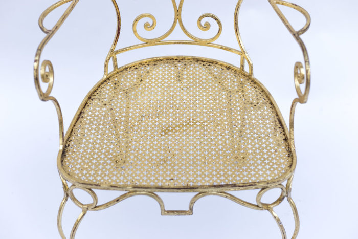 6 gilt chairs chair seat