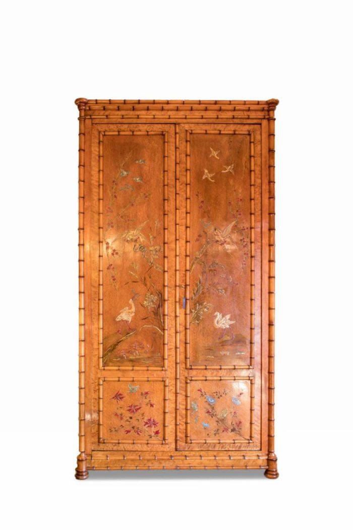 armoire bambou japon prcpl