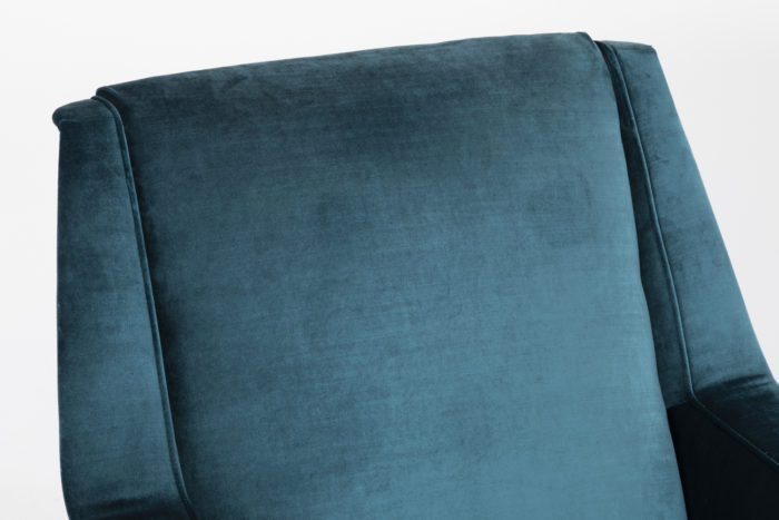 fauteuils bleus carlo di carli dossier