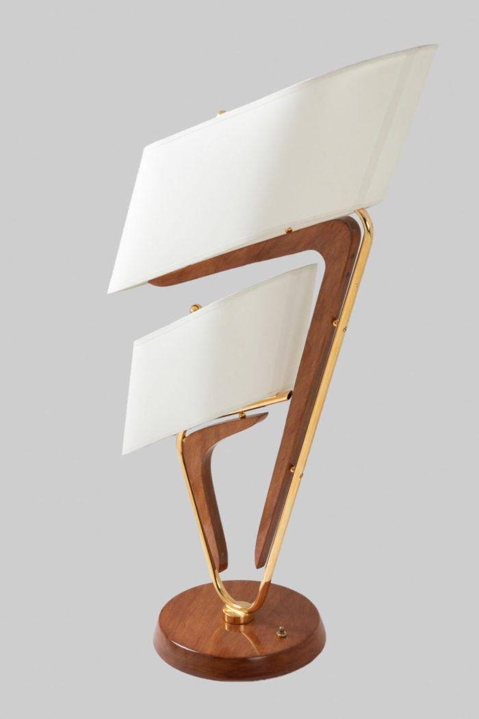 lampe voilier côté