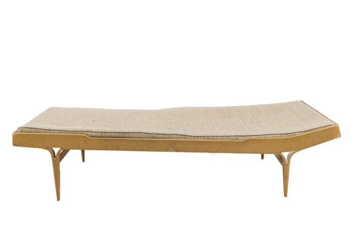 mathsson daybed wood mattress
