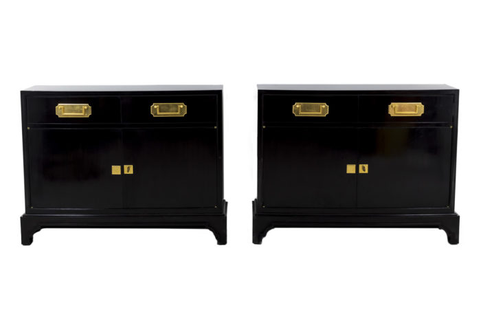 black lacquered buffets prcpl