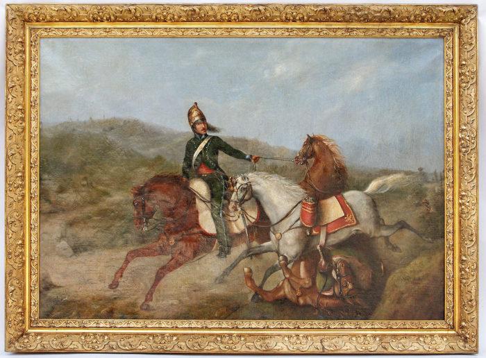 peinture militaire prcpl