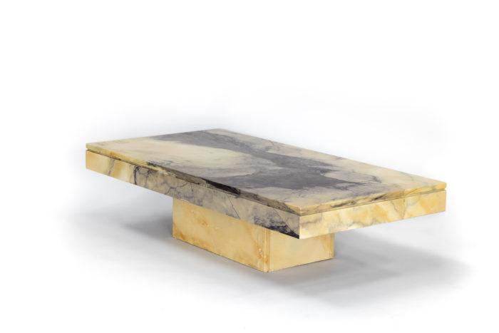 table marbre 3:4