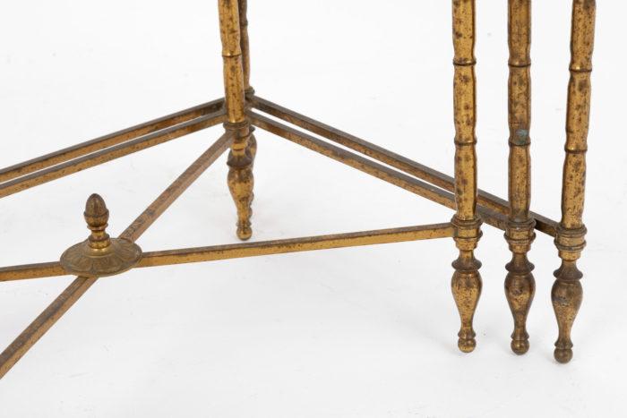 tables gigognes pieds 2