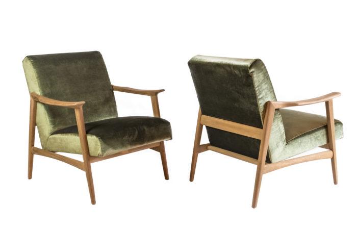 arne hovmand fauteuils prcpl