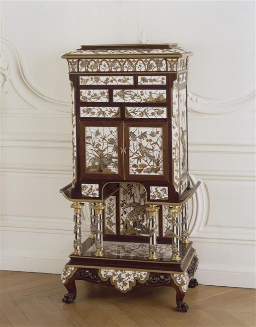 duvinage cabinet