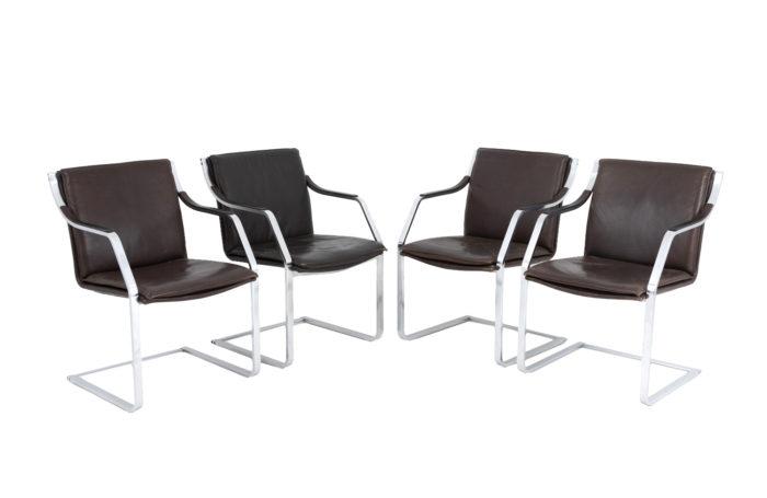 cantilever chairs glatzel knoll