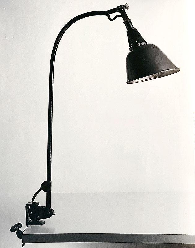 curt fischer lampe midgard
