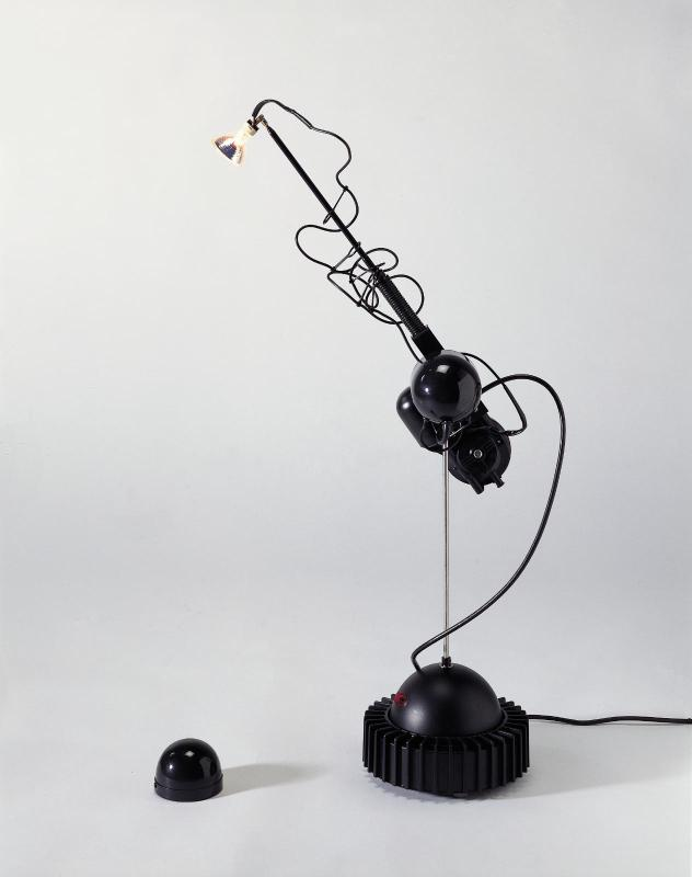 Lampe Aerial Light E23 Ron Arad (Pompidou)