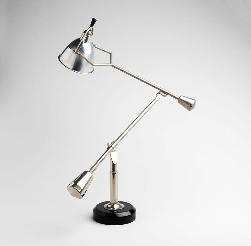 Edouard wilfrid Lampe Buquet (MoMA)