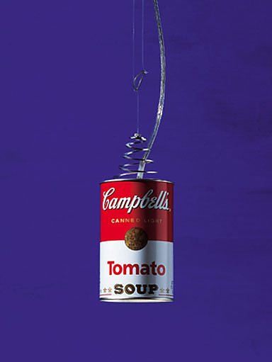 canned_light_suspension ingo maurer
