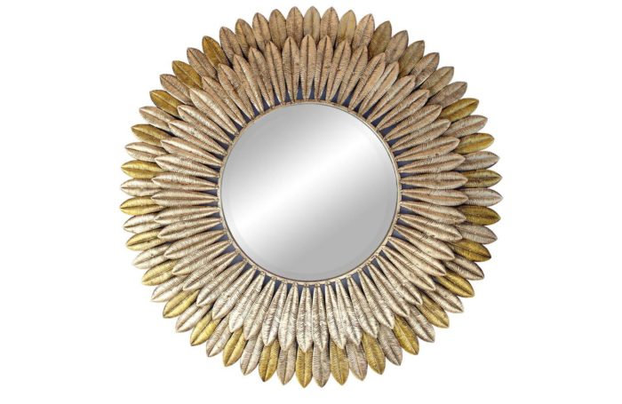 feathers mirror prcpl