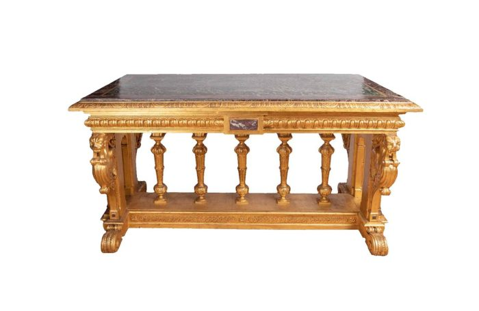 table style renaissance main