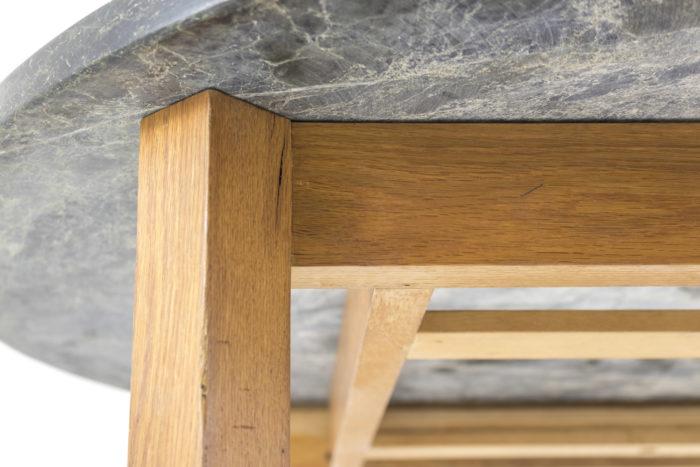 jordi casablancas muntanola table hêtre plateau
