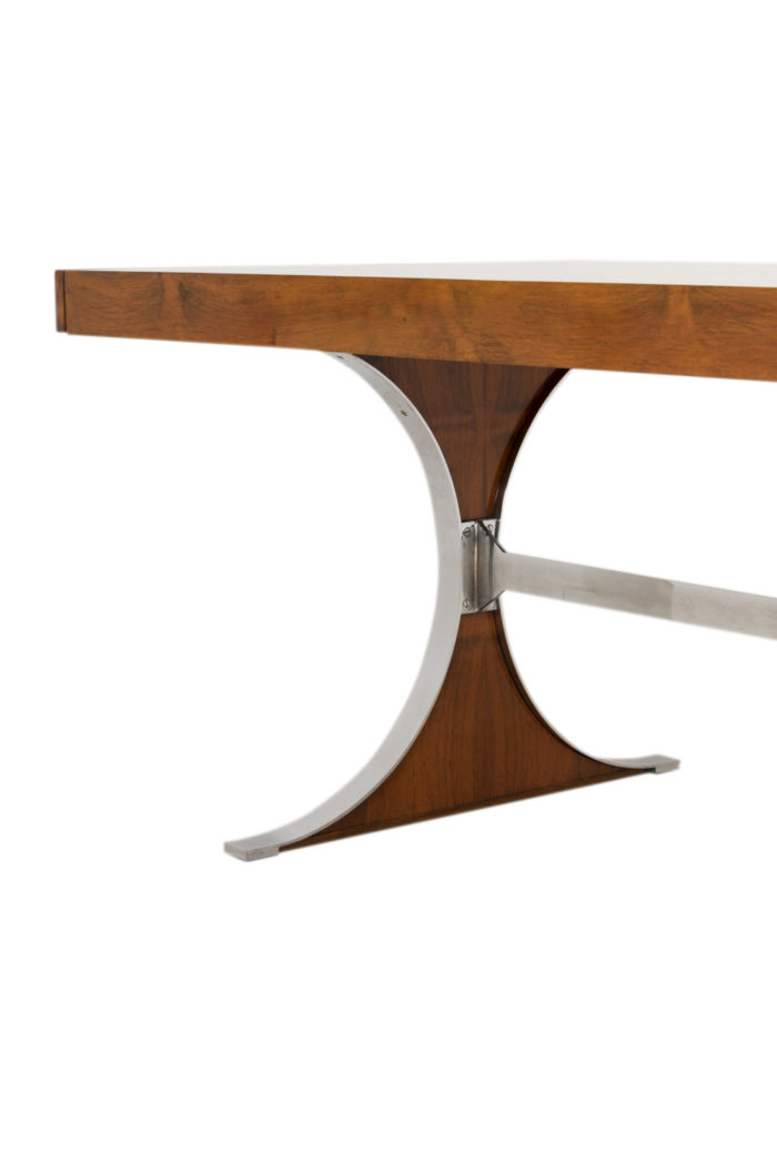caillette table sylvie pied