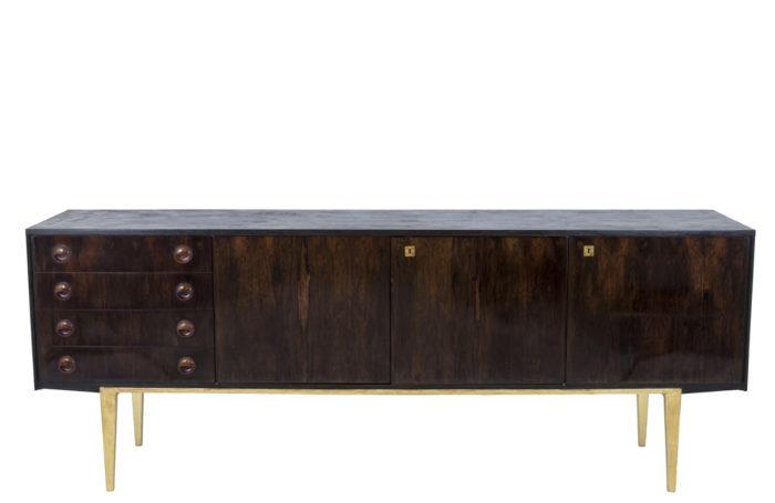sideboard rosewood