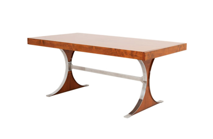 rene jean caillette table sylvie rio rosewood main