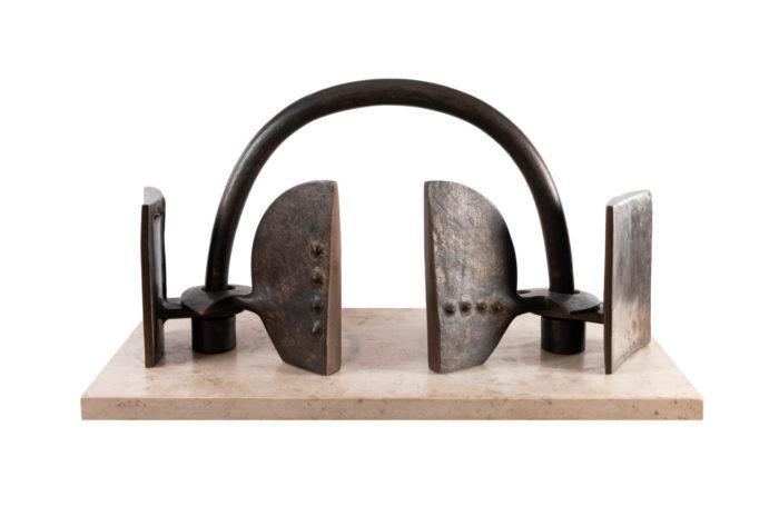 victor-roman-sculpture-bronze-la-porte-pcple