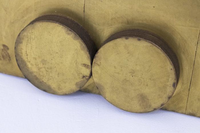 nerone ceccarelli metal dore detail