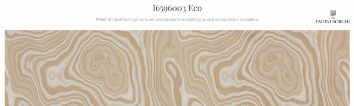 transition style armchairs fadini borghi eco fabric
