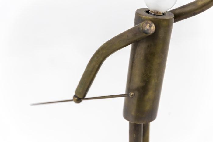 lamp dancer music hall stick