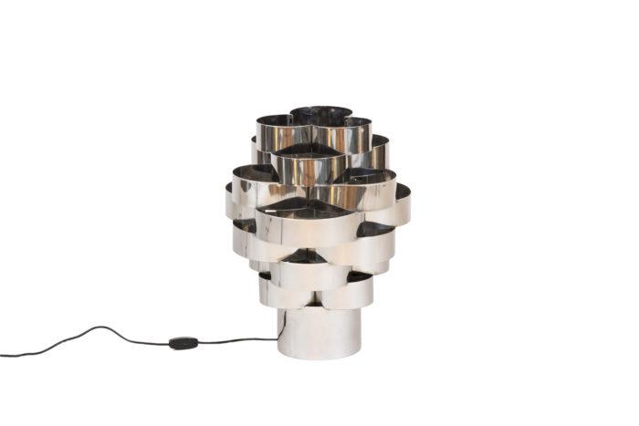 lampe max sauze aluminium