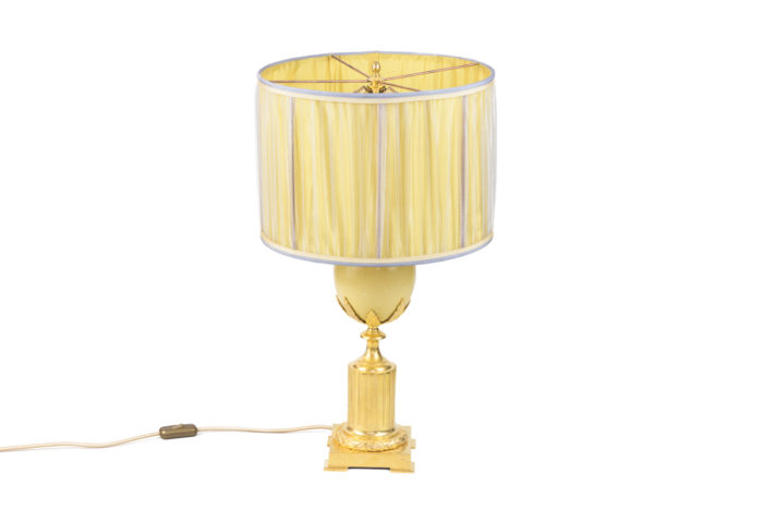 maison charles lampe oeuf d'autruche 2
