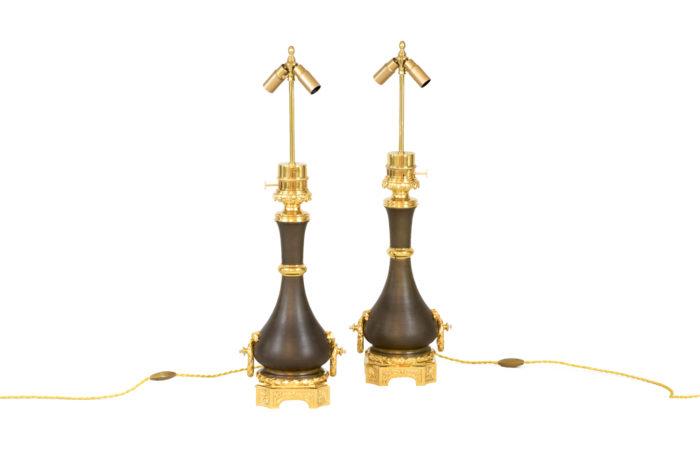 maison gagneau louis xvi style lamps