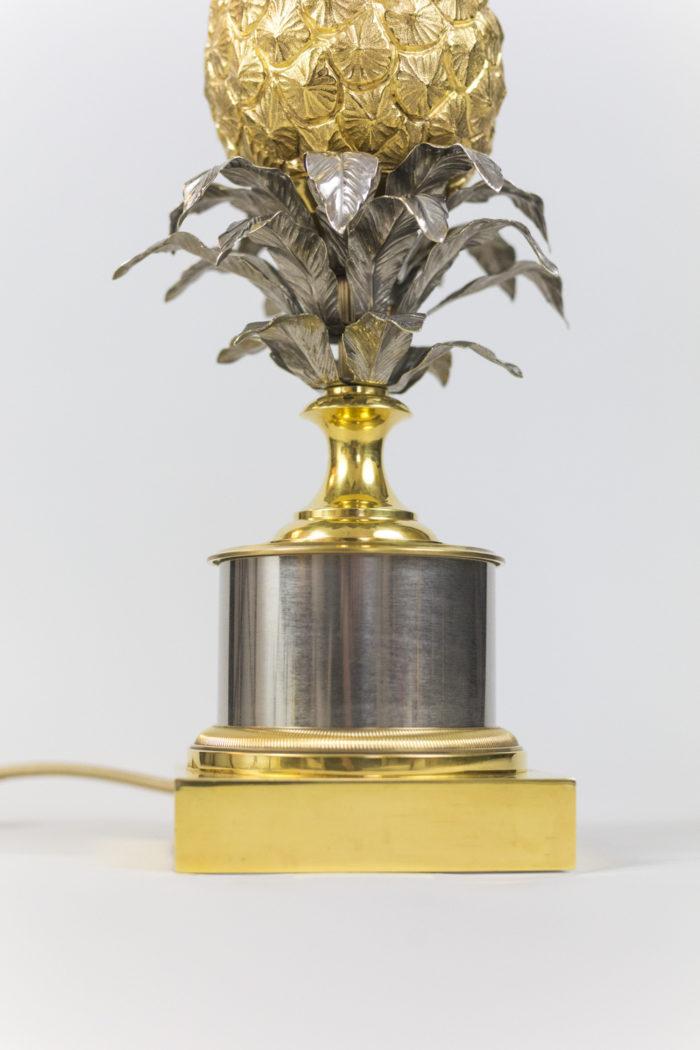 maison charles lampe ananas base