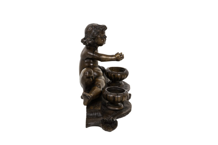 inkwell wood child side