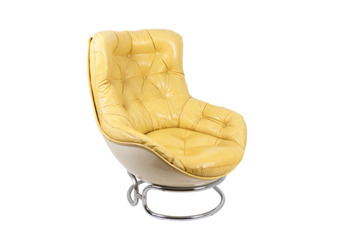 michel cadestin fauteuil karaté
